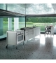 Kitchen 130 Combined Alpes Inox
