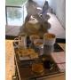 Zusammenstellung Küche 130 Alpes Inox