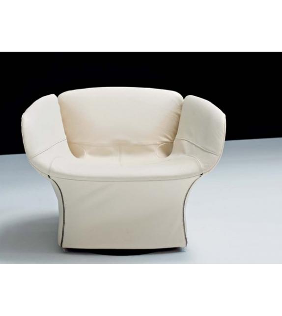 Bloomy Moroso Armchair