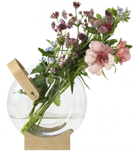 Handle Mater Vase