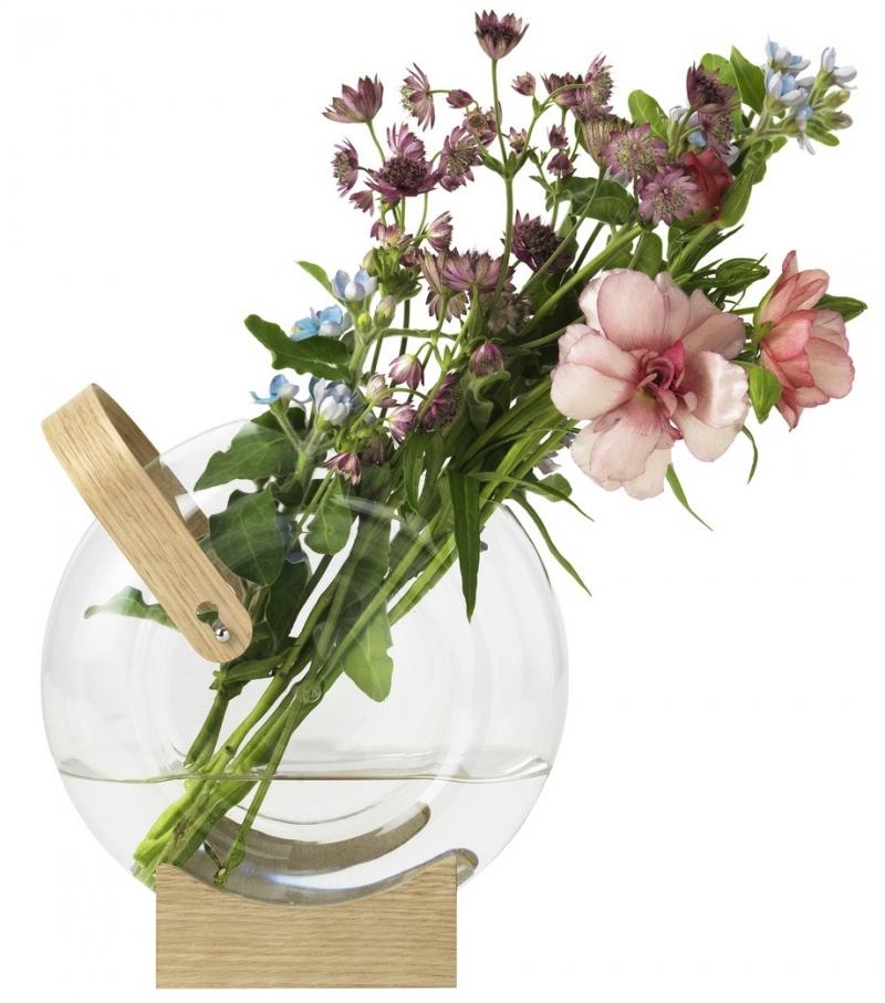 Handle Vase Mater