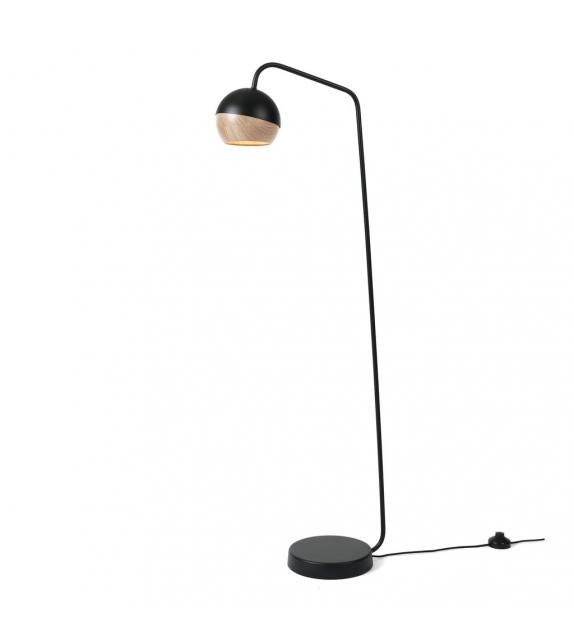 Ray Mater Floor Lamp