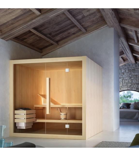 Hoshi Glass1989 Sauna