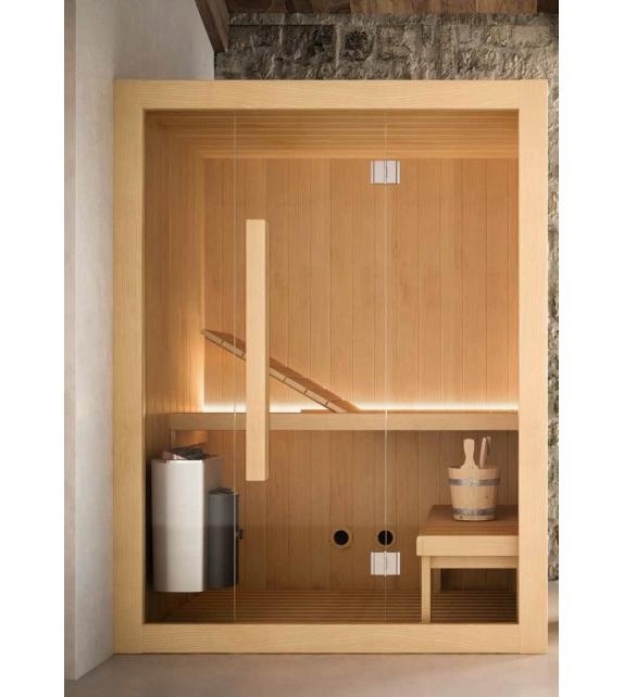 Hoshi Sauna Glass1989