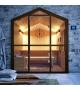 Sauna Glass1989 HSH