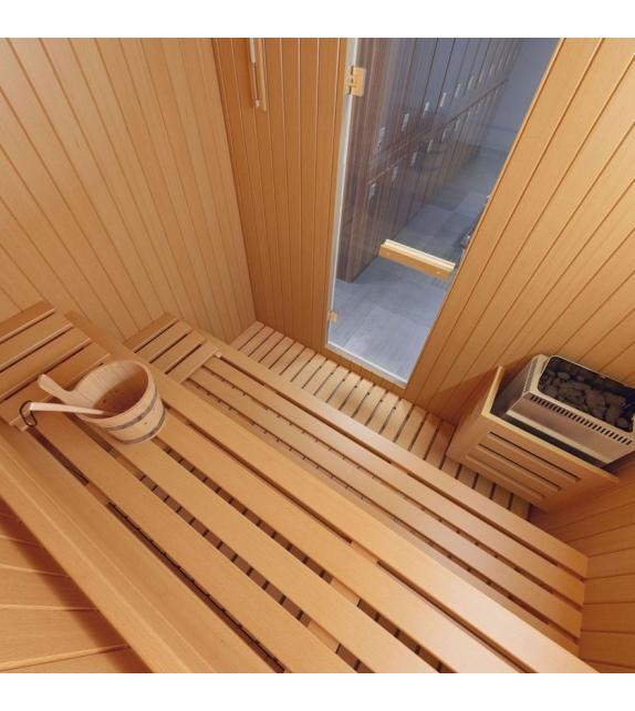 Sauna Glass1989 Nuvola