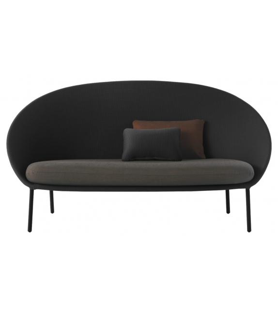 Expormim Twins Sofa