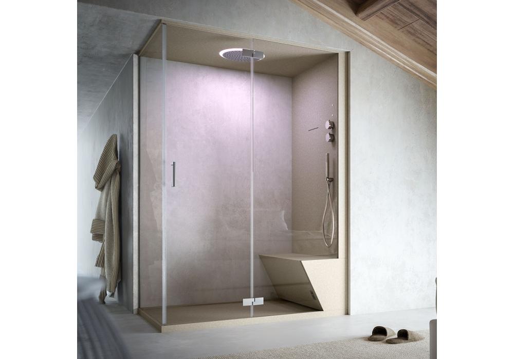 Forno per sauna finlandese versione da parete kw incl