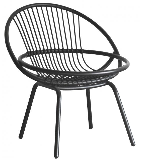 Expormim Radial Outdoor Armchair