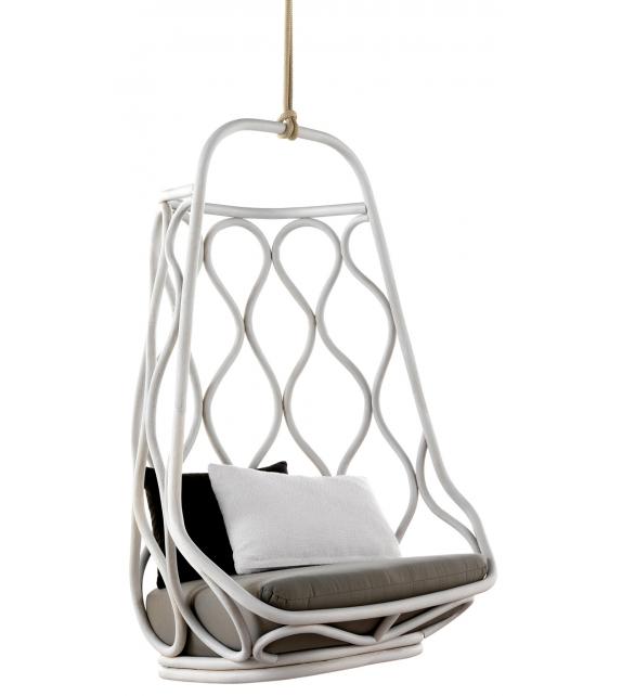 Expormim Nautica Outdoor Swing Chair