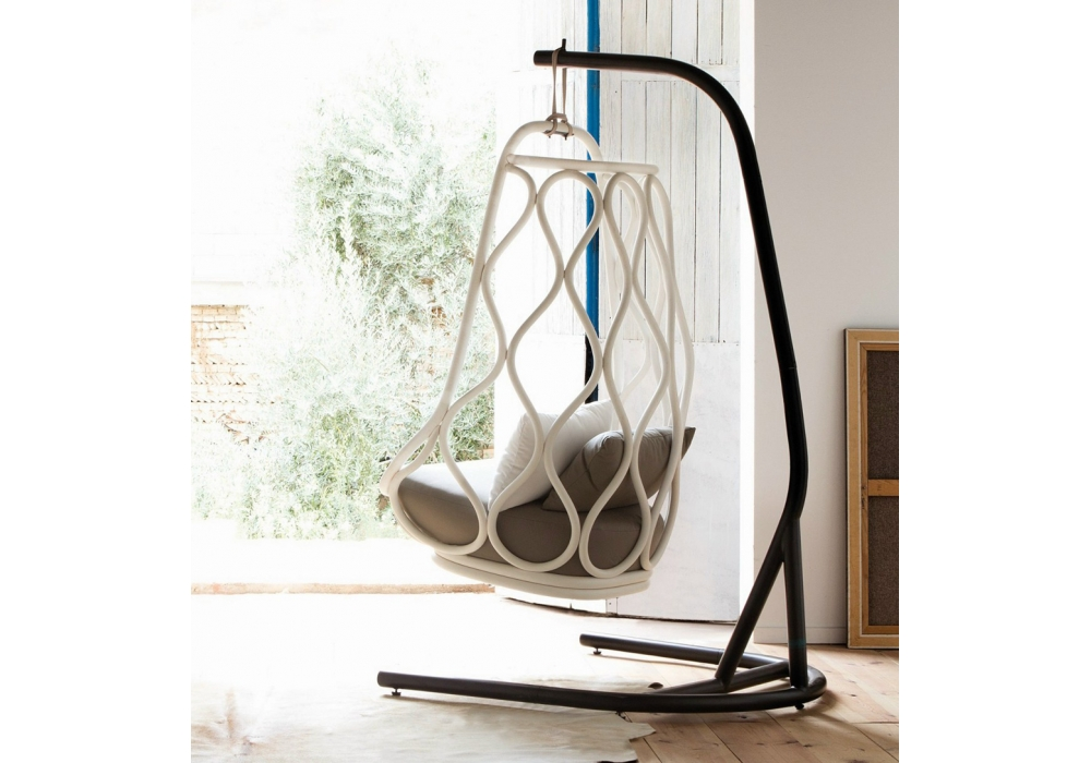 nautica outdoor expormim h ngesessel mit gestell milia shop. Black Bedroom Furniture Sets. Home Design Ideas