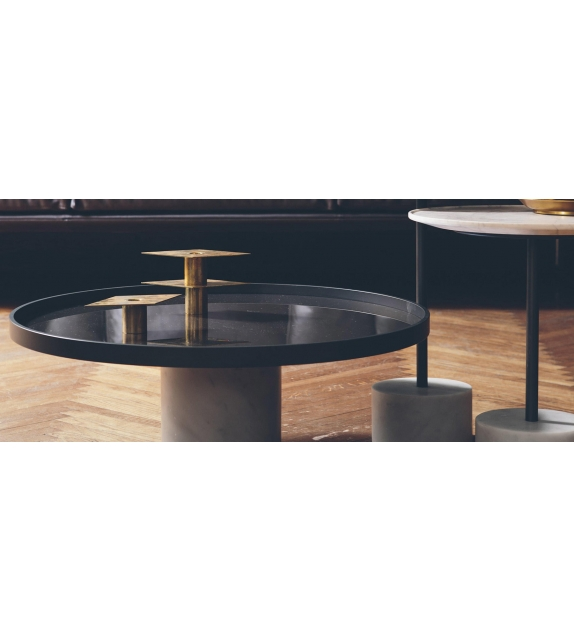 Cassina 194 9 Coffee Table