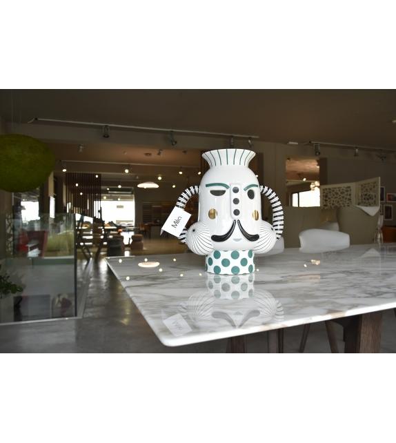 Bosa TheatreHayon King Vase
