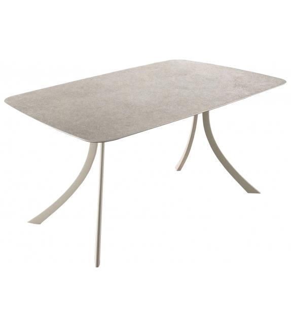 Falcata Outdoor Expormim Table Rectangulaire