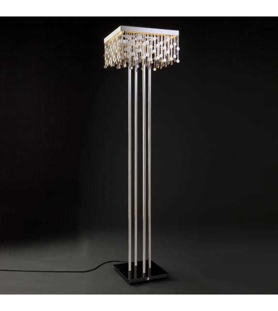 Quasar Melody Suspension Lamp