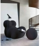 B&B Italia: Serie UP 2000 armchair