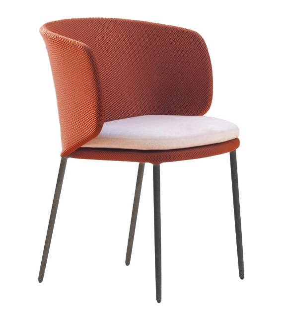 Senso Chairs Expormim Armchair