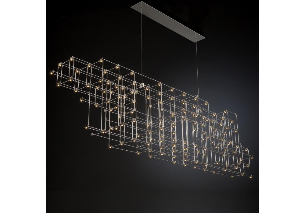 Grandi lampadari sospensione venini illuminazione