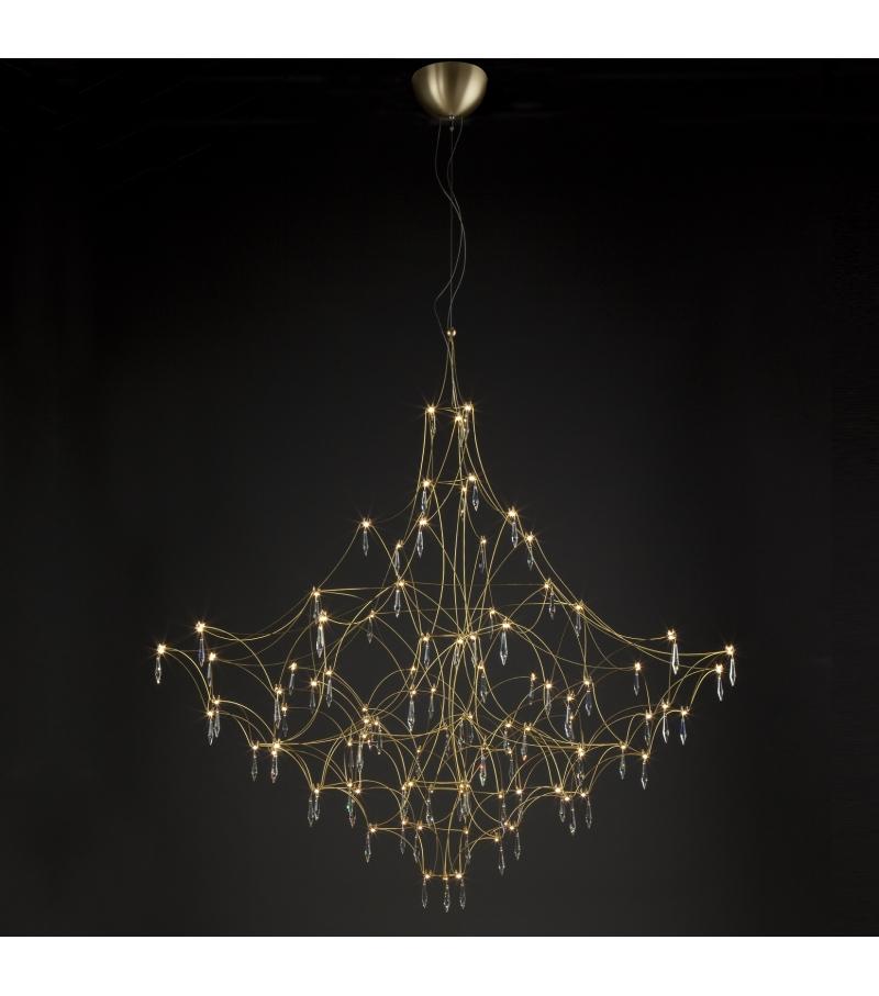 Mira Quasar Suspension Lamp