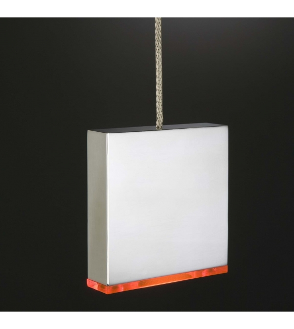 Match XL Quasar Suspension Lamp