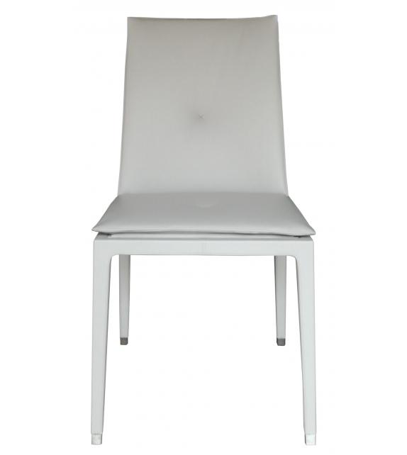 Ex Display - Fitzgerald Poltrona Frau Chair