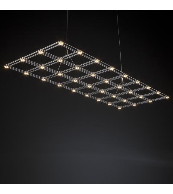 Frame Quasar Suspension Lamp