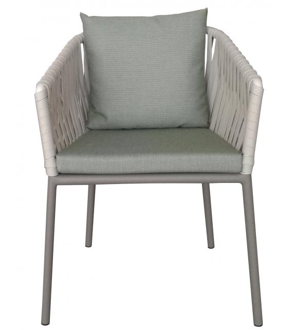 Bitta Kettal Dining Chair
