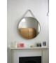 Hay: Strap Mirror