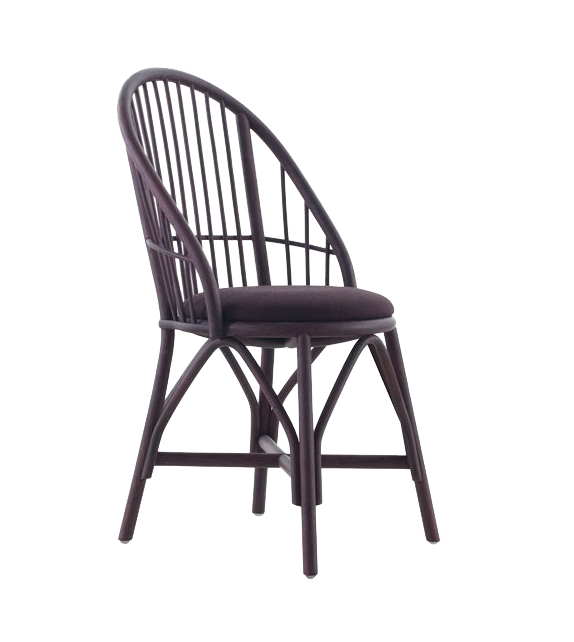 Coqueta Expormim Upholstered Chair