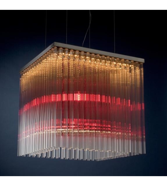 Alistair Quasar Suspension Lamp