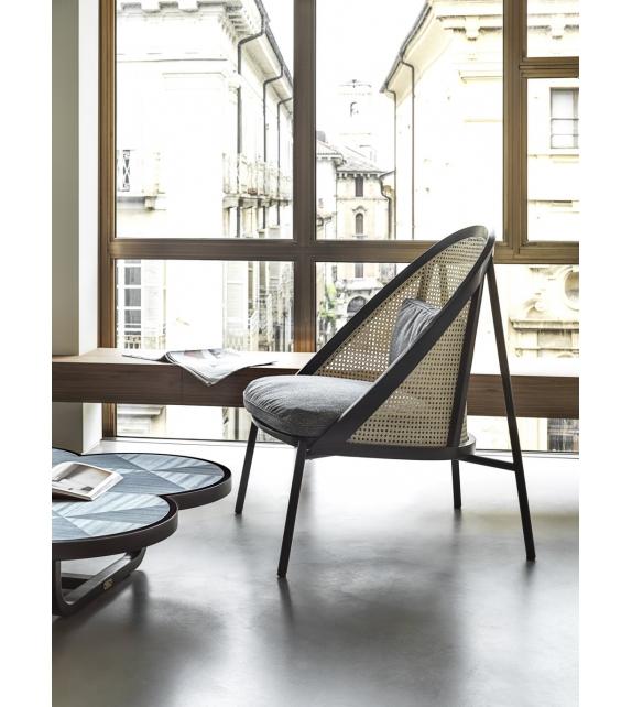 Lo 239 E Gebr 252 Der Thonet Vienna Lounge Chair Milia Shop
