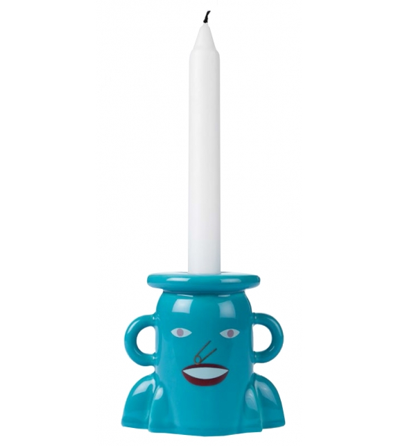 Gabu Mall Hat Bosa Candle Holder