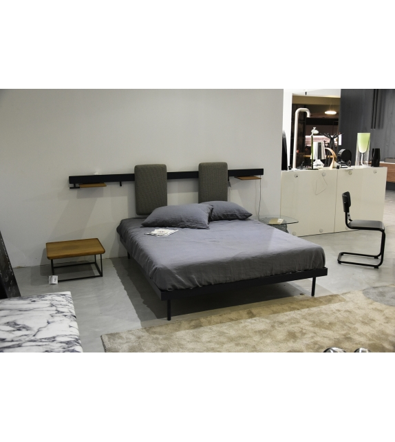 Ex Display - Groove Caccaro Bed
