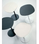 Moroso: Bloomy coffee table