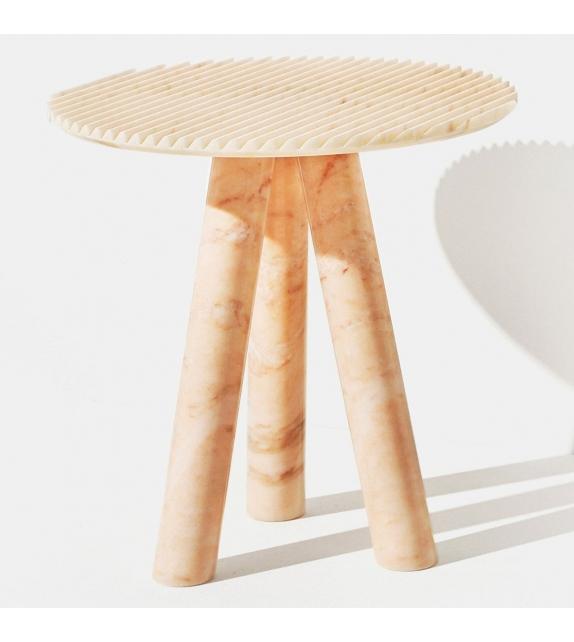 Rabbet Budri Occasional Table