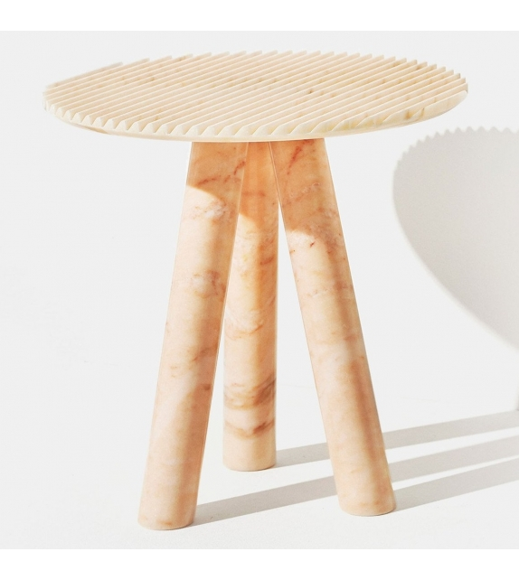 Rabbet Budri Table D'Appoint