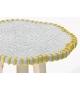 Nat|f|Use Budri Side Table