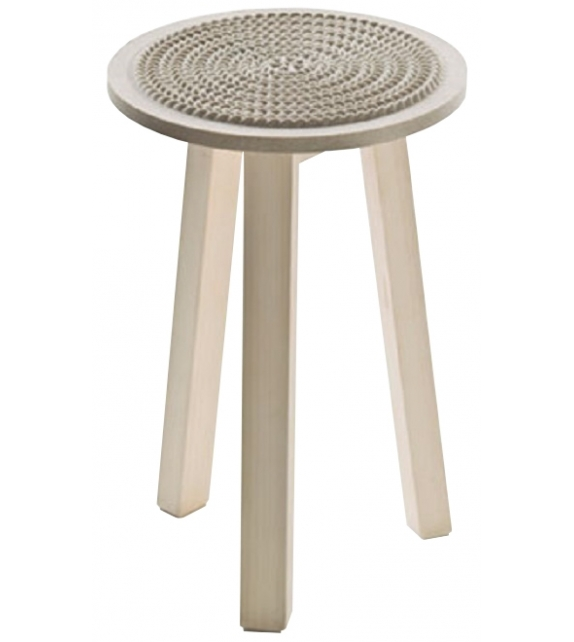 Nat|f|Use Budri Side Table