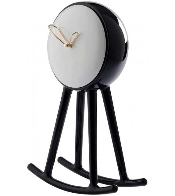 Infinity Clock Bosa Table Clock