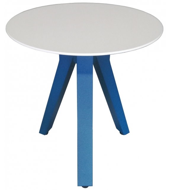 Vieques Kettal Table D'Appoint Haute