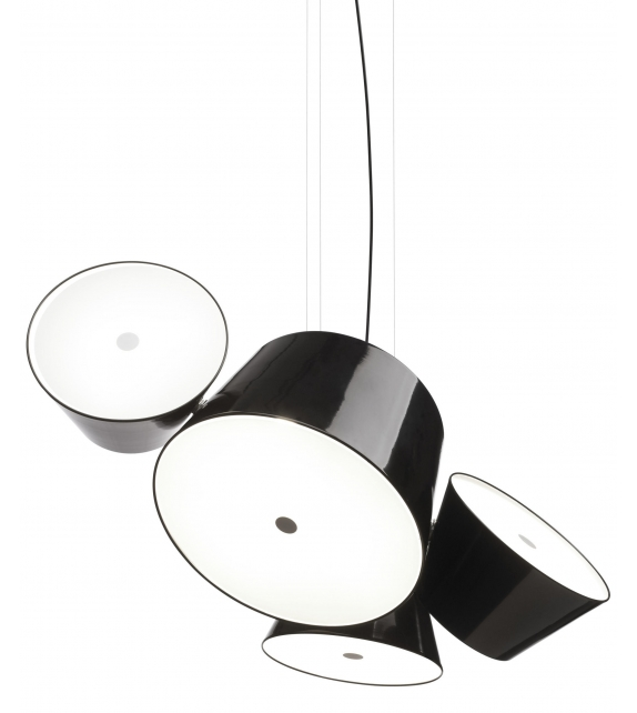 Tam Tam 3 Suspension Lamp Marset