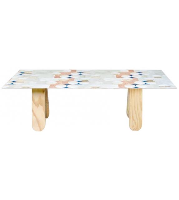 Papiro Ballon Budri Table