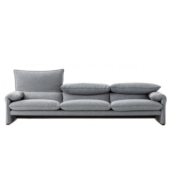 Cassina 675 Maralunga 40 Maxi Sofa