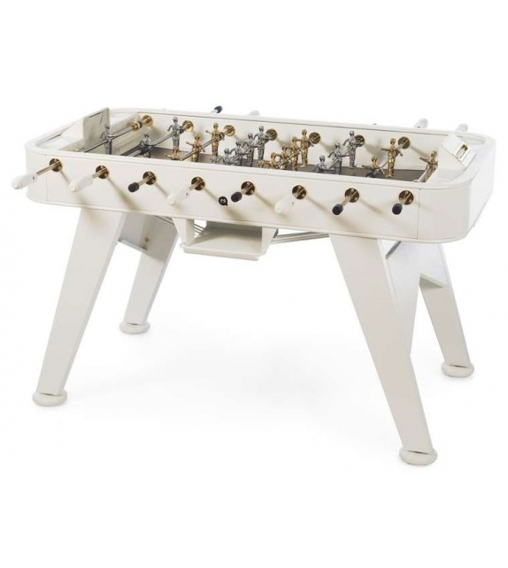 RS Barcelona RS-2 Gold Edition Football Table