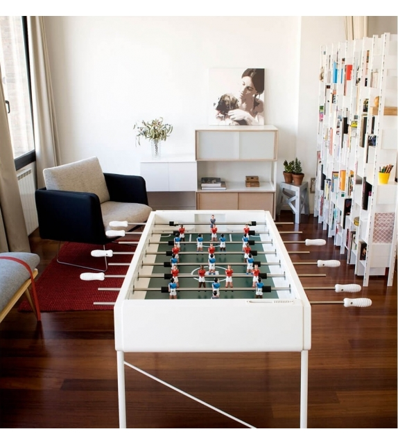 RS-3 RS Barcelona Football Table