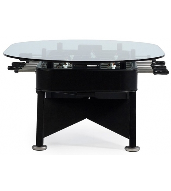 RS Barcelona RS-Dining Table Oval