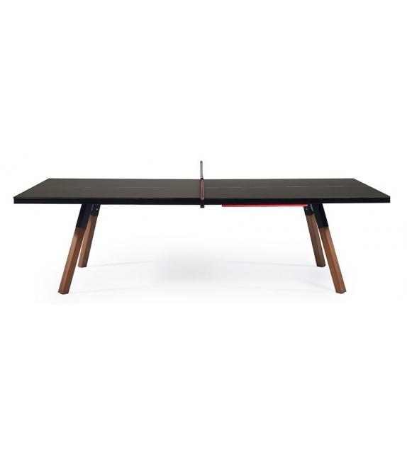 You and Me RS Barcelona Ping Pong Table