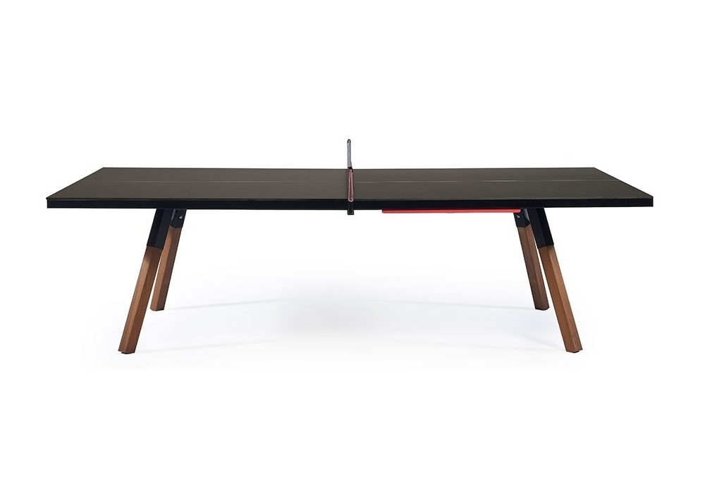 Outdoor Rs Barcelona Ping Pong Table