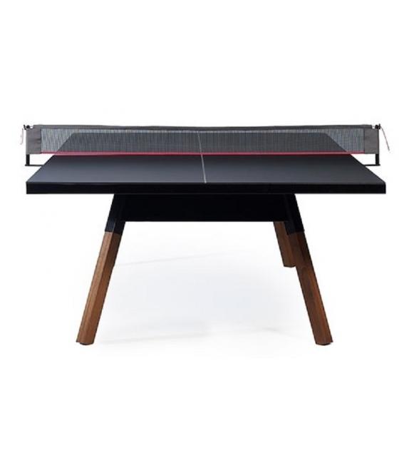 You and Me RS Barcelona Tavolo Ping Pong