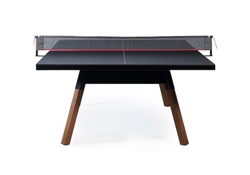 You and me outdoor rs barcelona tavolo da ping pong milia shop - Dimensioni tavolo ping pong ...
